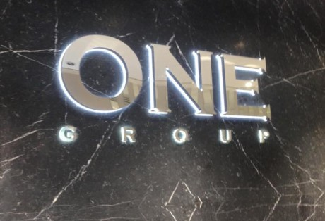 Логотипы OneGroup